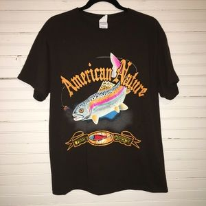 Other - AMERICAN NATURE FISH ASSOCIATION SIZE LARE